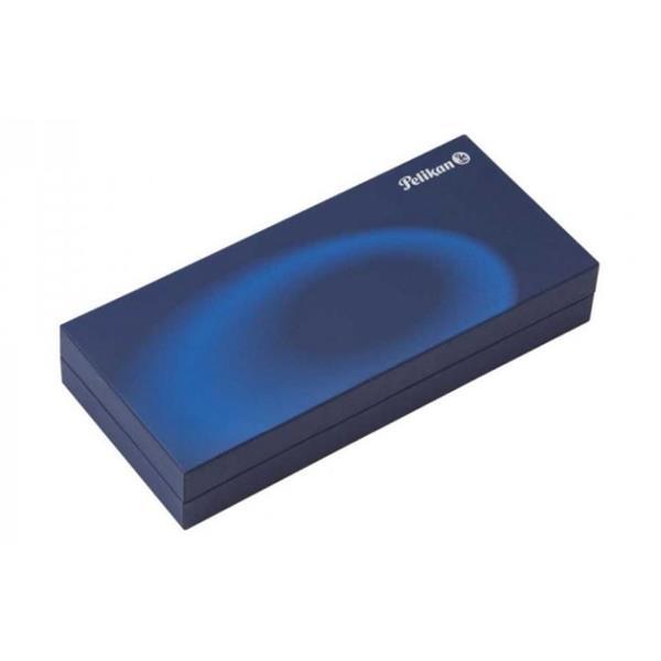 Pelikan P360 Dolma Kalem Mavi Dizayn Ödüllü
