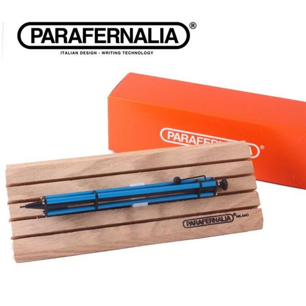 Parafernalia Revolution 0.5 Versatil Turkuaz