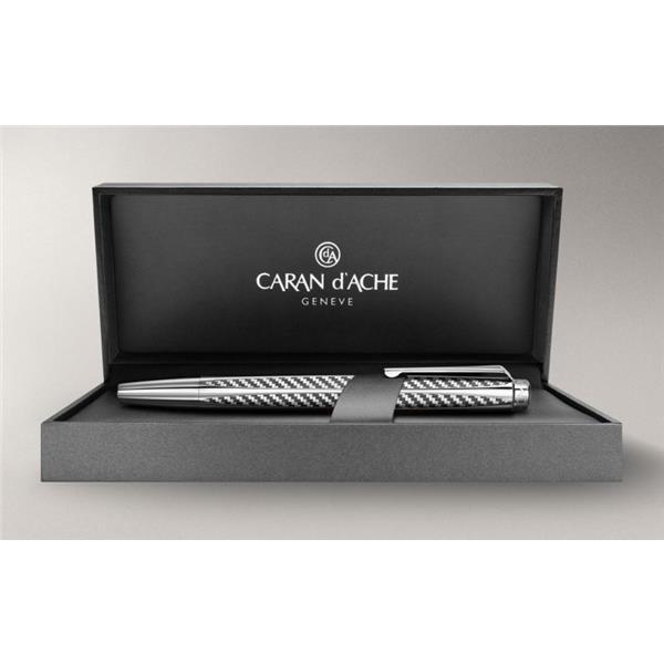 Caran d'Ache Rnx.316 Fiber Version Roller Kalem 4570.083