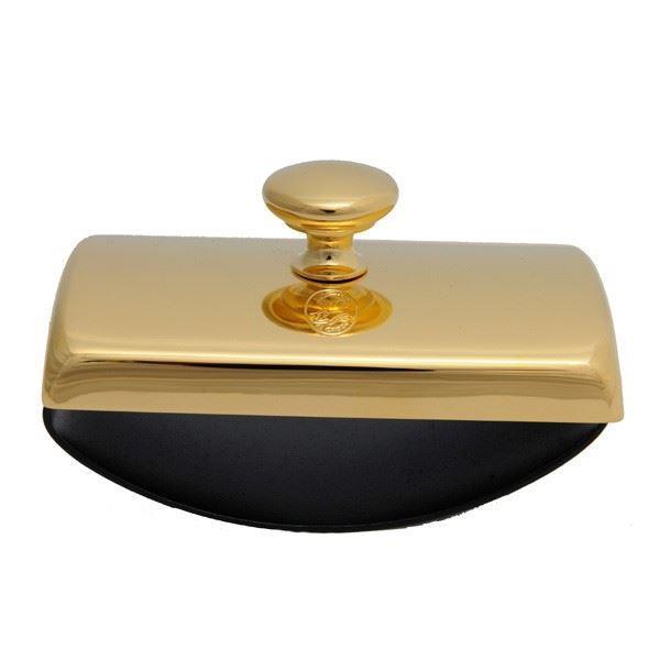 El Casco Dorado Mürekkep Kurutucu 23kt Altın M-750L