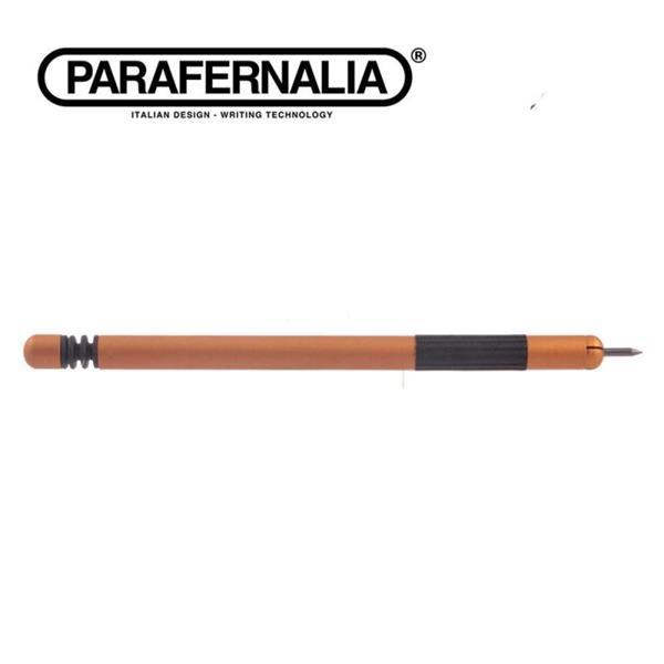 Parafernalia Linea 2mm Portmin (mimar) Kalemi Turuncu