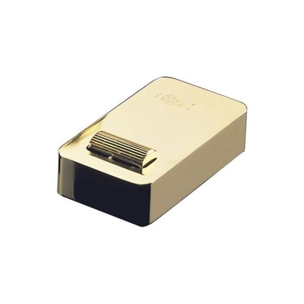 El Casco Kalemtraşlı Kağıt Ağırlığı Altın M-6L