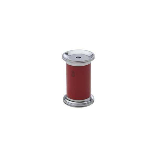 El Casco Kalemtraş Krom-Kırmızı M-435CO