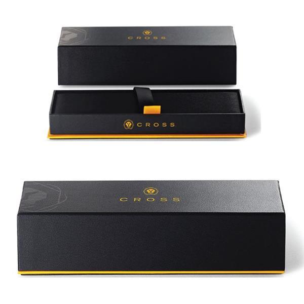 Cross Century Klasik Siyah Tükenmez Kalem + Versatil Kalem 2501