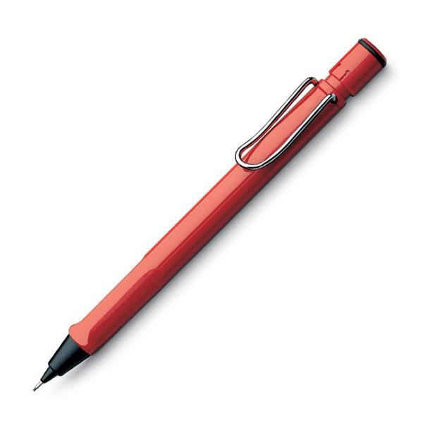 Lamy Versatil Kalem Safari Kırmızı 0,5Mm V60 116