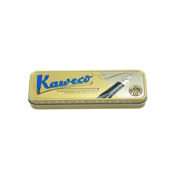 Kaweco Special Dolma Kalem Alüminyum Siyah  M 10000528