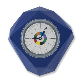 Sy Time Cumra Duvar Saati (90 cm) Lacivert SYT-6716