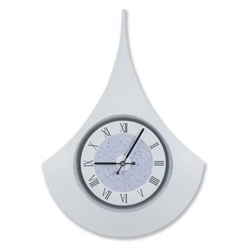 Sy Time Artemis Q Büyük Duvar Saati (120 cm) Beyaz SYT-6808