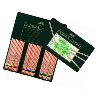 Faber Castell Pitt Pastel Boya Kalemi 60 Renk 5190112160