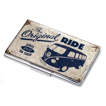 Troika Kartvizitlik Metal Nostaljik Cdc10-a602