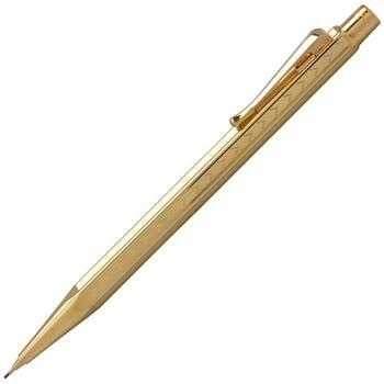 Carandache Ecridor Chevron Mekanik Kurşun Kalem Gold 4.208
