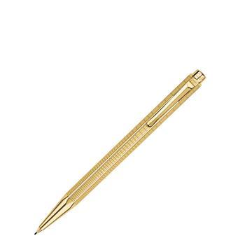 Carandache Ecridor Light Urbaines Mekanik Kurşun Kalem Gold 4.368