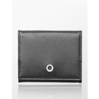 Graf von Faber-Castell Bozuk Para Cüzdanıı Siyah 118991