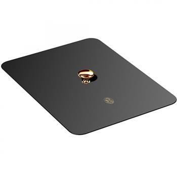El Casco Kağıtlık Kapağı Siyah-Altın M-674-LN