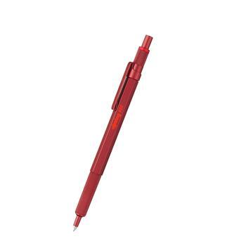 Rotring 600 Tükenmez Kalem Kırmızı 2114261