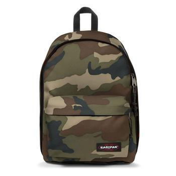 Eastpak Out Of Office Camo Sırt Çantası VFE-EK0007671811