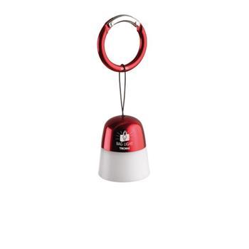 Troika Anahtarlık Bag Light Ledli Kırmızı Tor21/rd
