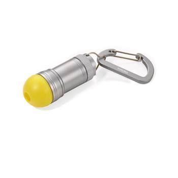 Troika Anahtarlık Işıklı Alarmlı Sarı/ant.tor50/ye