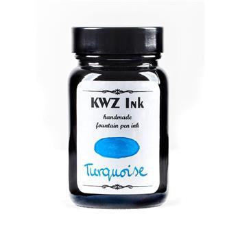 Kwz Turquoise Standart  Mürekkep 4103
