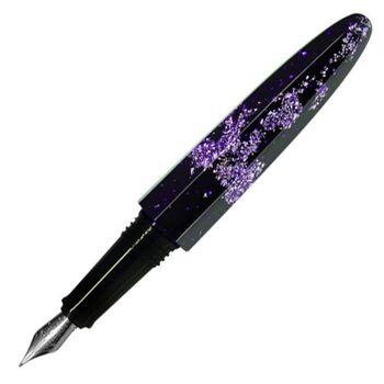 Benu Minima Purple Flame Dolma Kalem 08.2.02.5.0