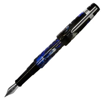 Benu Tessera Blue Quartz Dolma Kalem 12.2.07.1.0