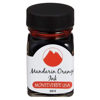 Monteverde Mürekkep Mandarin Orange 30ML G309MO