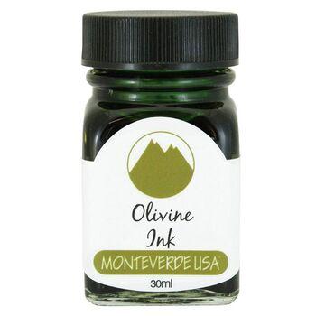 Monteverde Mürekkep Olivine 30ML G309OL