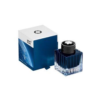 Montblanc Starwalker Blue Planet Mavi 50 ml Mürekkep 125933