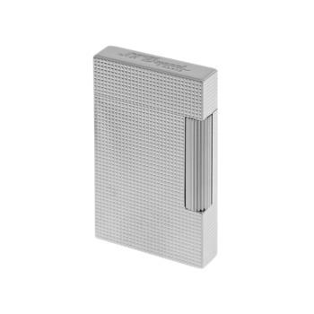 S.T. Dupont Çakmak Ligne 2 Slim Micro Diamond Palladium 17081