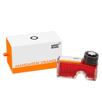 Montblanc Manganese Orange Mürekkep 60 ml 119568