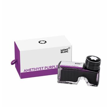 Montblanc Amethyst Purple Mürekkep 60 ml 124488