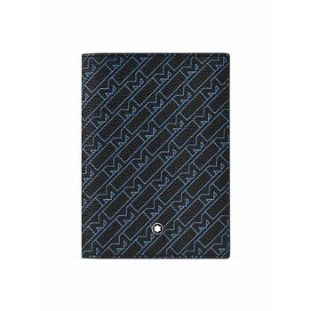 Montblanc M_Gram 4810 Pasaport Kılıfı 127449