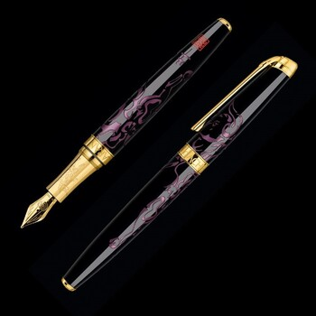Caran d'Ache Year of the Ox Dolma Kalem Limited Edition 5090.057