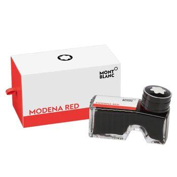 Montblanc Modena Red Mürekkep 60 ml 119566