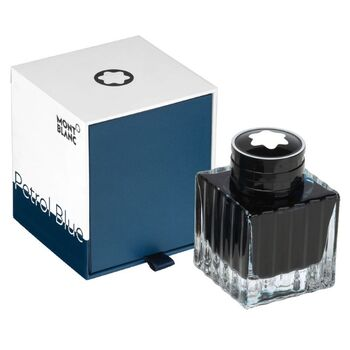 Montblanc Color of the Year Petrol Blue Mürekkep 50 ml 119569