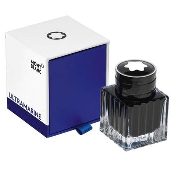 Montblanc Ultramarine Mürekkep 30 ml 119574