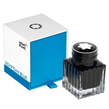 Montblanc Egyptian Blue Mürekkep 30 ml 119572
