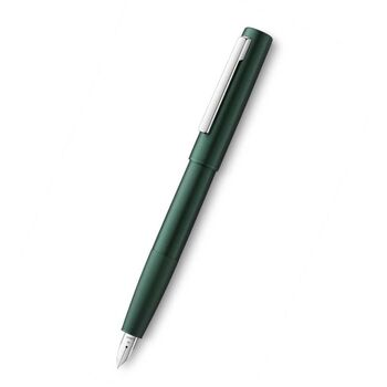 Lamy Aion Dolma Kalem Dark Green Medium 2021 Special Edition 77DG-M