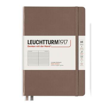 Leuchtturm1917 Rising Colors Not Defteri A5 Warm Earth 363396