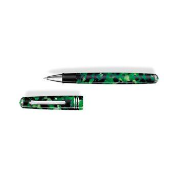 Tibaldi N.60 Roller Kalem Zümrüt Yeşili Reçine N60-489_RB