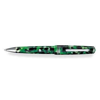 Tibaldi N.60 Tükenmez Kalem Zümrüt Yeşili Reçine N60-489_BP