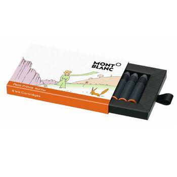 Montblanc Dolma Kalem Kartuşu Le Petit Prince 8'Li Paket 118206