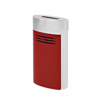 S.T. Dupont Megajet Çakmak Kırmızı-Krom 20703