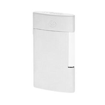 S.T. Dupont Elektrikli Slim Çakmak Beyaz 27009
