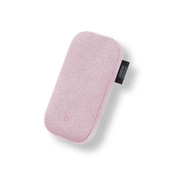 Lexon Powersound Kablosuz Şarj Cihazı ve Bluetooth Hoparlör Pembe LA128P