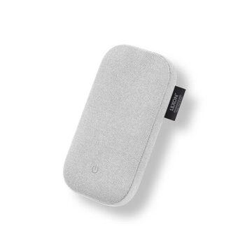 Lexon Powersound Kablosuz Şarj Cihazı ve Bluetooth Hoparlör Gri LA128G