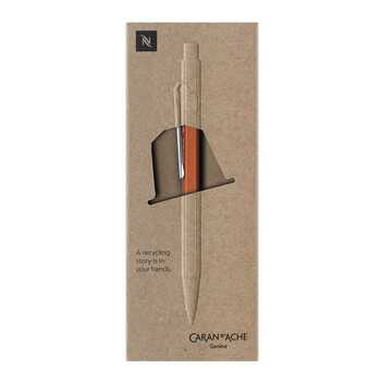 Caran d'Ache 849 Nespresso 4 Fix Pencil Mekanik Kalem 2.00mm Limited Edition 22.066