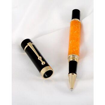 Piguet Taurus Roller Kalem Orange PGTAURUSO-RB
