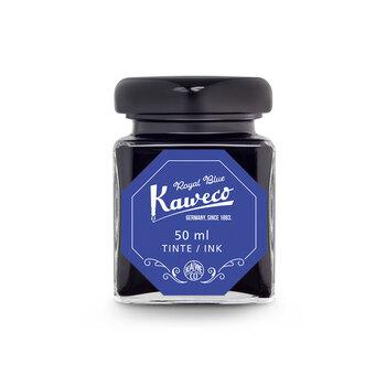 Kaweco Dolma Kalem Mürekkebi Royal Blue 50 ml 10002191