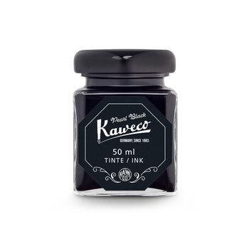 Kaweco Dolma Kalem Mürekkebi Pearl Black 50 ml 10002195